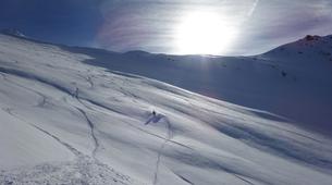 Backcountry Skiing-Serre Chevalier-Backcountry skiing day tours in Serre Chevalier-3