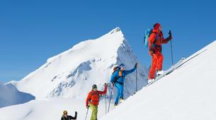 Ski touring-Stryn-Guided ski touring in Stryn-5