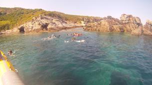 Snorkeling-Bastia-Snorkeling in Sisco, Corsica-6