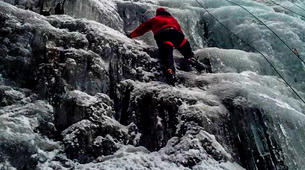 Ice Climbing-Tonale Pass-Ice climbing in Tonale Pass-3