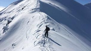 Ski touring-Tonale Pass-Ski Touring Pisgana Day in Tonale Pass-2