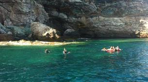 Snorkeling-Bastia-Snorkeling in Sisco, Corsica-2