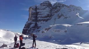 Ski touring-Madonna di Campiglio-Ski touring 3 days trip in Madonna di Campiglio-4