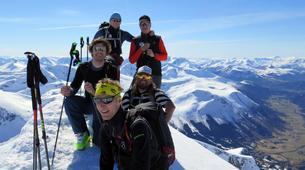 Ski touring-Stryn-Guided ski touring in Stryn-3