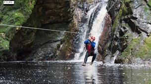 Canyoning-Plettenberg Bay-Salt River Canyon in Plettenberg Bay-7