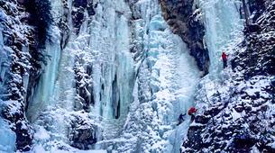 Ice Climbing-Tonale Pass-Ice climbing in Tonale Pass-5