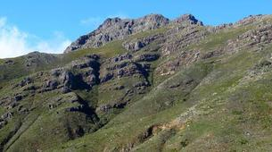 Hiking / Trekking-Cape Town-Hiking excursion up Kasteelspoort in Cape Town-1