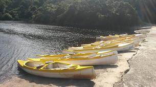 Kayaking-George-Canoe Rental, Fairy Knowe Hotel, Wilderness-3