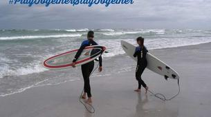 Surf-Le Cap-Surfing lesson in Cape Town-4