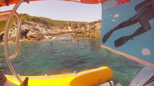 Snorkeling-Bastia-Snorkeling in Sisco, Corsica-4