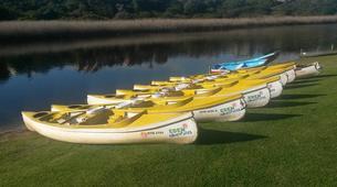 Kayaking-George-Canoe Rental, Fairy Knowe Hotel, Wilderness-1