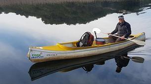 Kayaking-George-Canoe Rental, Fairy Knowe Hotel, Wilderness-4