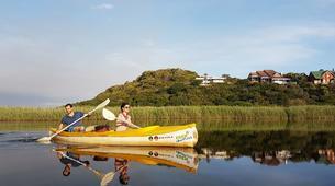 Kayaking-George-Canoe Rental, Fairy Knowe Hotel, Wilderness-6