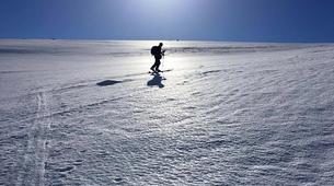 Ski touring-Tonale Pass-Ski Touring Pisgana Day in Tonale Pass-4
