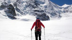 Ski touring-Madonna di Campiglio-Ski touring 3 days trip in Madonna di Campiglio-6