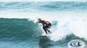 Surf-Agadir-Surf guiding camp à la Pointe des Ancres près d'Agadir-5