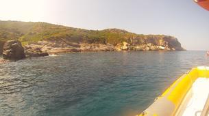 Snorkeling-Bastia-Snorkeling in Sisco, Corsica-3