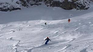 Backcountry Skiing-Tonale Pass-Backcountry skiing day in Tonale Pass-4