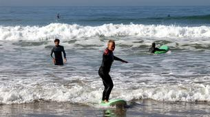 Surfing-Agadir-Surfing lesson in Devil's Rock near Agadir-6