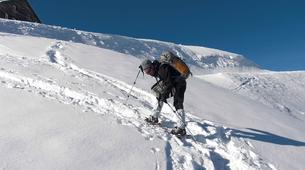 Snowshoeing-Saint-Lary-Soulan-Snowshoeing excursion in the Vallée d'Aure-5