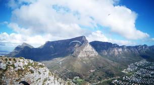 Parapente-Le Cap-Vol en Parapente Biplace depuis Signal Hill, Cape Town-1