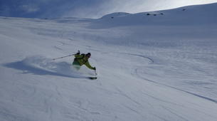 Backcountry Skiing-Serre Chevalier-Backcountry skiing day tours in Serre Chevalier-2