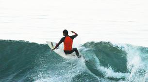 Surf-Agadir-Surf guiding camp à la Pointe des Ancres près d'Agadir-4
