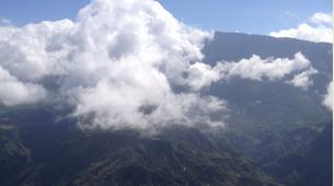 Hiking / Trekking-Cirque de Cilaos-Hiking up Piton Cabris and Les Makes in the Reunion Island-2