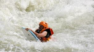 Rafting-Victoria Falls-Rafting and riverboarding 1-day combo in Victoria Falls-1