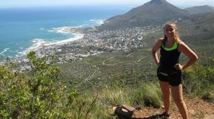 Hiking / Trekking-Cape Town-Hiking excursions up Table Mountain, Lion's Head & Devil's Peak-6