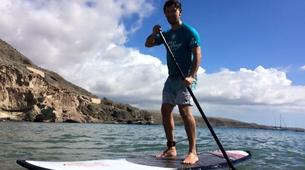 Stand up Paddle-Maspalomas, Gran Canaria-Stand up paddle excursions in Maspalomas, Gran Canaria-5