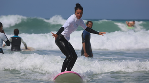 Surfing-Bidart-Surfing lessons in Bidart-3