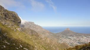 Hiking / Trekking-Cape Town-Hiking excursions up Table Mountain, Lion's Head & Devil's Peak-4