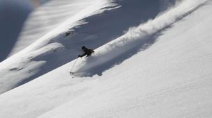 Ski Hors-piste-Val d'Isère, Espace Killy-Ski Hors-piste à Val d'isère, Espace Killy-13