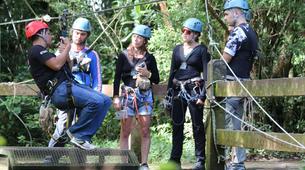 Canopy Tours-Monteverde-Canopy tour in Monteverde-6