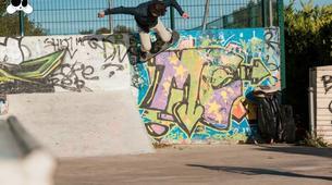 Skateboarding-Hossegor-Skate et Surf Camp à Hossegor-3
