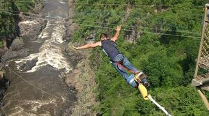 Bungee Jumping-Victoria Falls-Victoria Falls Bridge Bungee-4