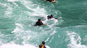 Hydrospeed-Queenstown-Riverboarding excursion on Kawarau River, Queenstown-8