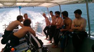 Freediving-Hendaye-PADI Freediving initiation in Hendaye-6
