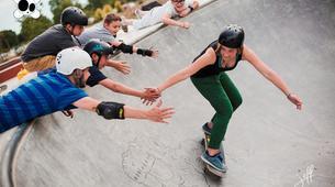 Skate-Avignon-Cours de Skateboard autour d'Avignon-3