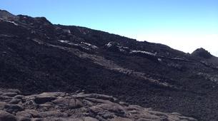 Hiking / Trekking-Piton de la Fournaise-Hiking up Piton de la Fournaise in Reunion Island-4