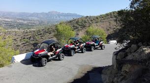 Quad-Dénia-Quad biking excursions in Denia-1