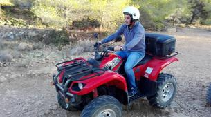 Quad biking-Dénia-Quad biking excursions in Denia-5