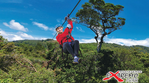 Canopy Tours-Monteverde-Canopy tour in Monteverde-1