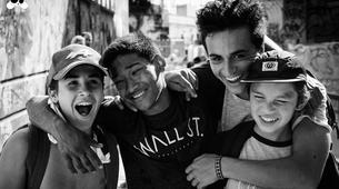 Skateboarding-Barcelona-Skate camp in Barcelona au départ d'Avignon-3