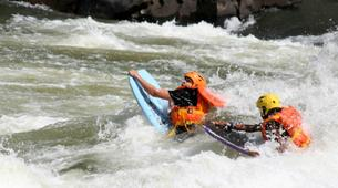 Rafting-Victoria Falls-Rafting and riverboarding 1-day combo in Victoria Falls-6