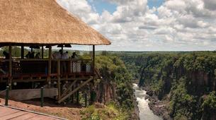 Zip-Lining-Victoria Falls-Ziplining in Victoria Falls-6
