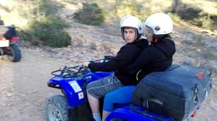 Quad biking-Dénia-Quad biking excursions in Denia-2