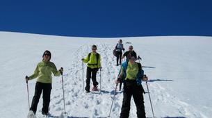 Snowshoeing-Bielsa-6-day Snowshoeing Expedition near Bielsa in the Aragonese Pyrenees-2