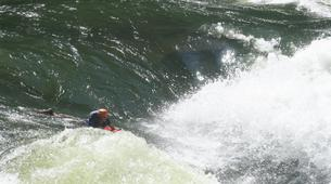 Rafting-Victoria Falls-Rafting and riverboarding 1-day combo in Victoria Falls-2